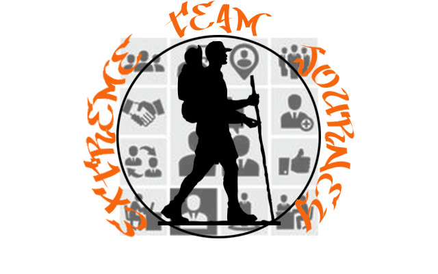 team journey logo